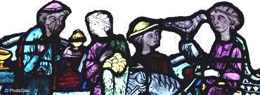 5è, séquence III : la musique à l'époque du Moyen-Age