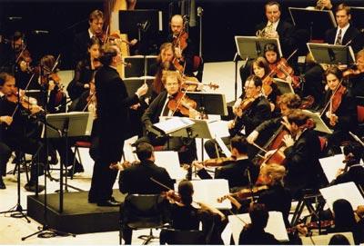 6è, séquence IV: l'orchestre c'est pas sorcier !