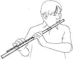 flûte alors !