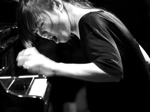petit clin d'oeil…. pianistique