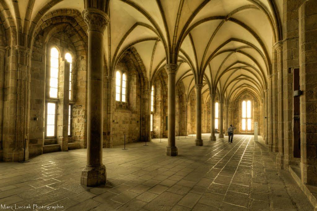 abbaye de mont st michel laziqacaz