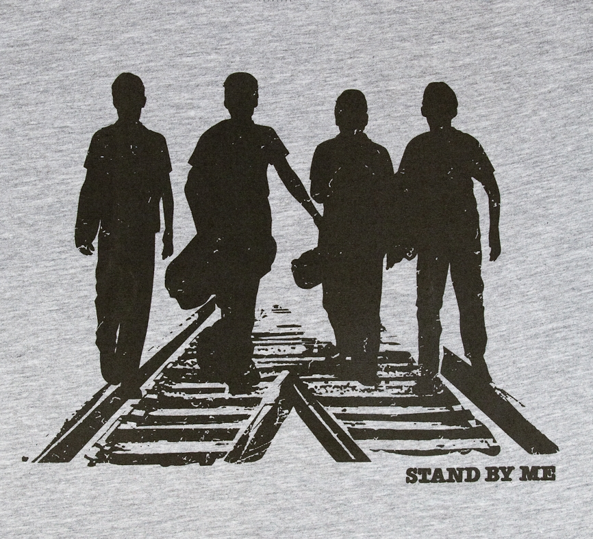 stand by me thesis Thesis statement argumentative  stand by me essay examples 14 total results stephen king as a novelist and screenwriter 3,608 words 8 pages the three different types of difficult group members in the movie stand by me 1,601 words 4 pages an introduction to coming of age in america.