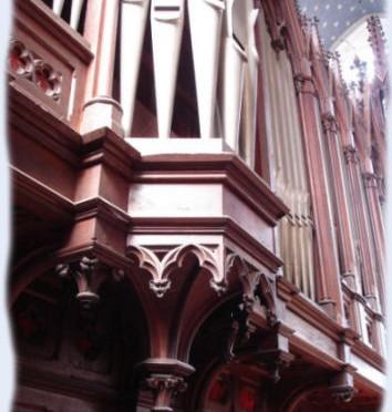 l'orgue : un orchestre à lui tout seul