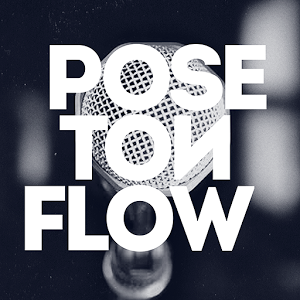 Pose ton Flow : une appli attrayante.