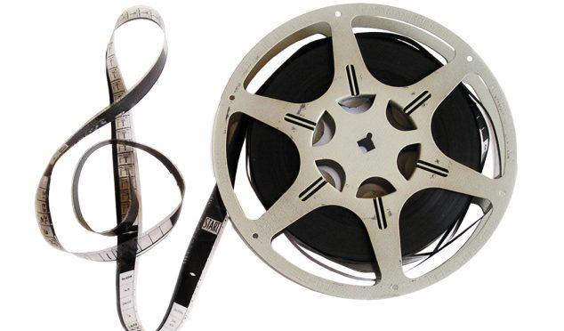 3è, séquence III : La musique de film